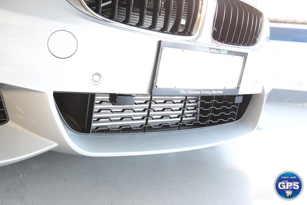 חיישן חניה לרכב מבוסס לייזר  משבש חוסם לייזר משטרתי ממלז